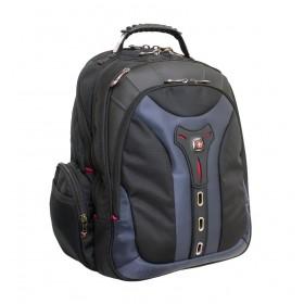 "Work from Home Wisdom laptop bag reviews - SwissGear Pegasus 17"" Backpack"