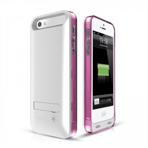Maxi Charger iPhone 5 charger case