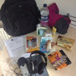What's in your business bag?
