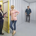 Flexible storage for your business