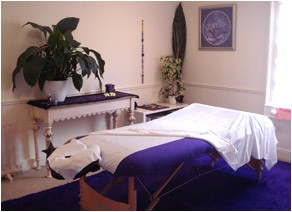 Leora's-massage-room