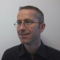 Lee Cottier, coworking advocate