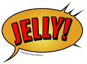 Jelly press release