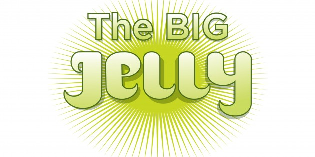 The BIG Jelly – we did it!