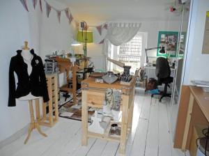 attic home offices - Ellie Swinhoe