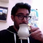 Home working mugs - San Sharma