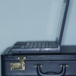 Work from Home Wisdom - mobile working - what's in your bag?