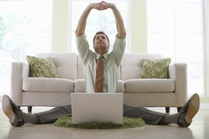 7 tips to work from home successfully