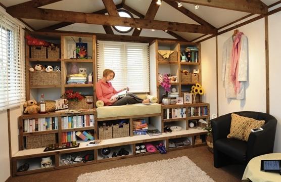 smart garden office. Work From Home Wisdom - Garden Office Week The Book Nook By Smart Offices