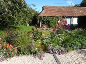 Work from Home Wisdom - Garden Office Week