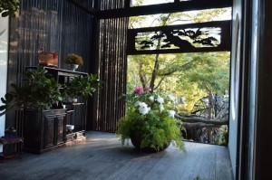 Garden Offices Gallery - Jonathan Ward, Ginger Horticulture