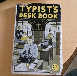 Spare room home offices - Sheena Russell - Typist's Desk Book