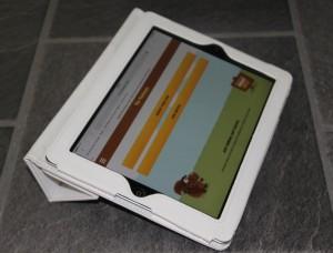 Mr Nutcase tablet case