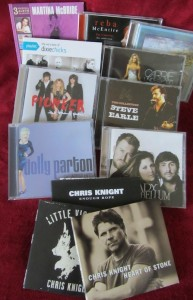 5 essentials I can't work without - Emma Jordan - country music
