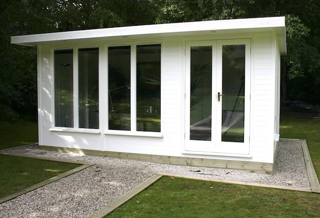 Garden Office Spotlight is back Work from Home Wisdom