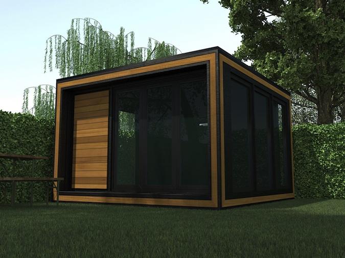 Smart Garden Office