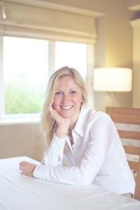 How to be a home working mum - Lisa Barber, Roots and Wings