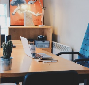 Home working expenses - office furniture