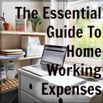 The essential guide to home working expenses - Rosie Slosek, One Man Band Accounting