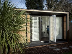 She Sheds - Smart Garden Offices