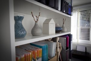 She Sheds- shelves - Smart Garden Offices