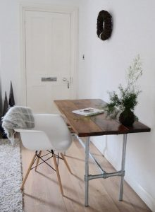 Unusual home office furniture - Off the Rails desk