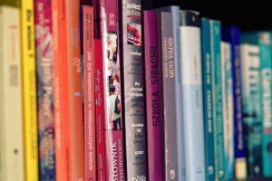 Lifestyle books